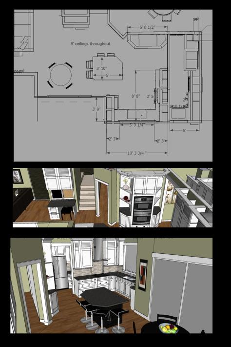 3D plan example