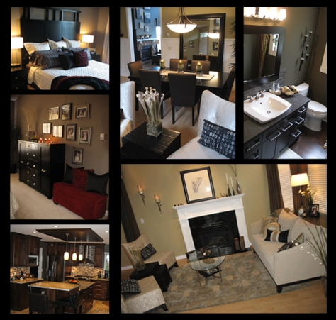 Let Alana's Touch help bring your space to life!