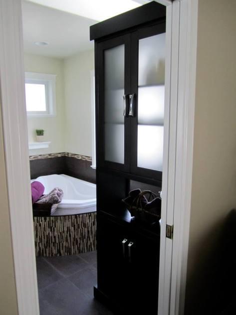 custom dividing cabinet wall 1