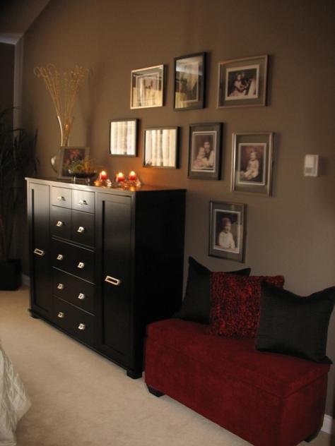 sylvia bedroom chest shot